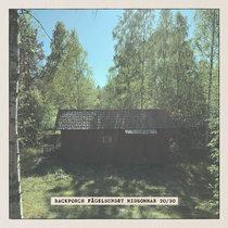 Backporch Fågelsundet Midsommar 20/20 cover art