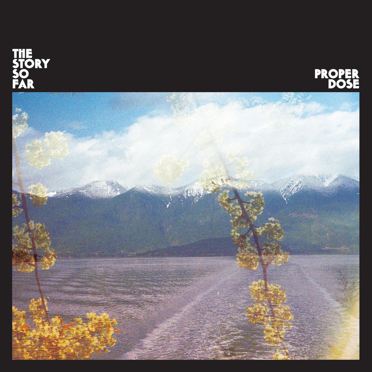 proper dose pure noise records
