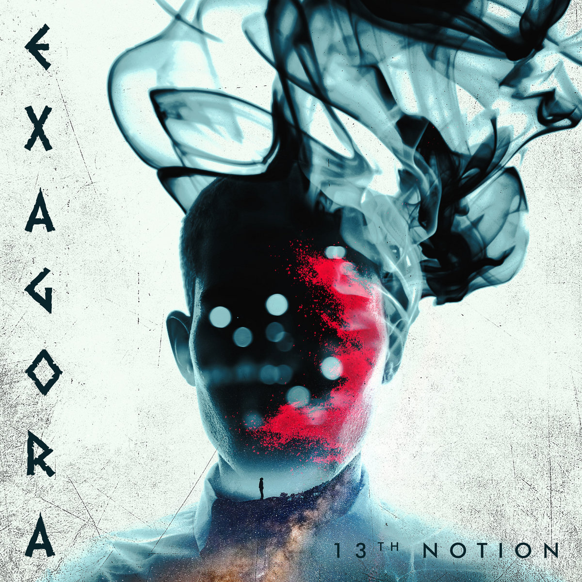 13th Notion - EXAGORA [EP] (2019)