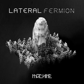 Fermion by Lateral