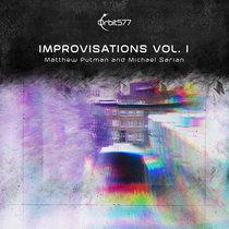 Improvisations Vol. I cover art