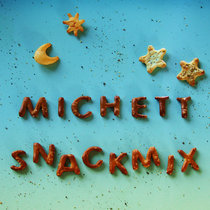 Snackmix cover art
