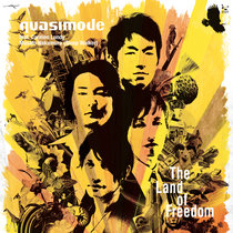The Land Of Freedom cover art