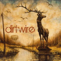 DIRTWIRE cover art