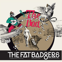 The Bad cover art