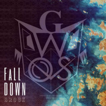 Fall Down (Single) cover art
