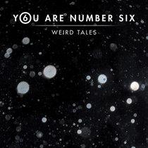 Weird Tales EP cover art