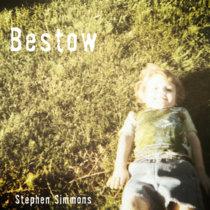 Bestow cover art