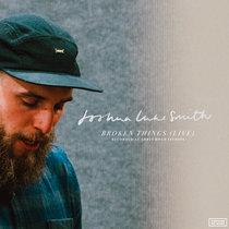 Broken Things (live) cover art