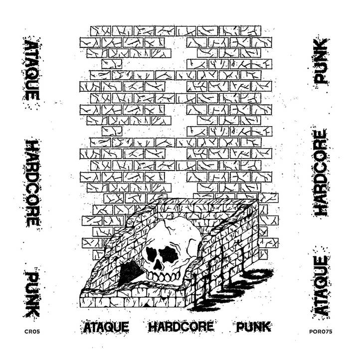 MURO – Ataque Hardcore Punk