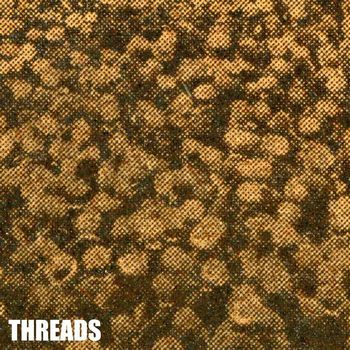 BONUSROUND022 - Threads cover art