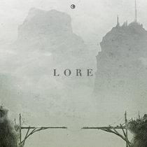 Lore: Book One cover art