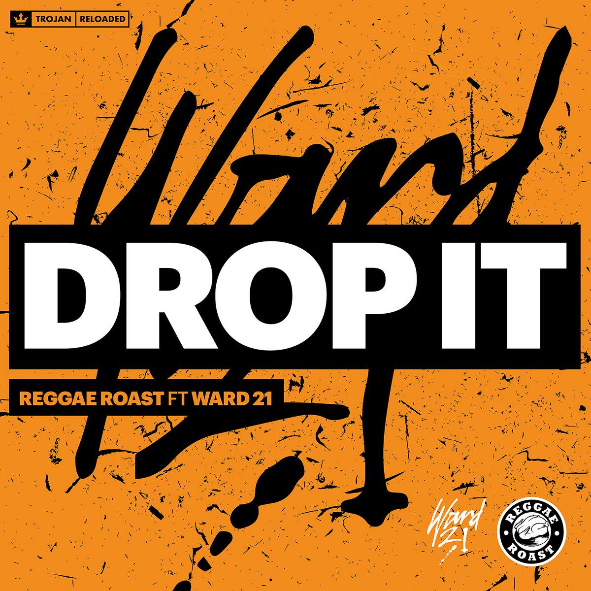 Drop It (Feat  Ward 21) [Aries & Kelvin 373 Remix] | Reggae Roast