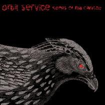 Songs Of Eta Carinae cover art