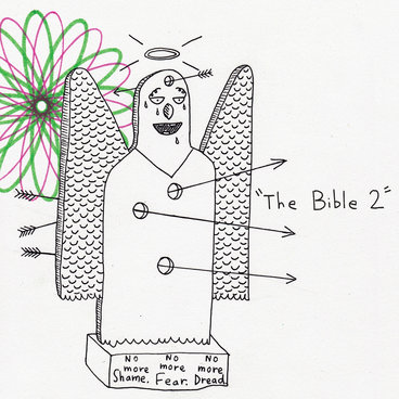 The Bible 2 main photo