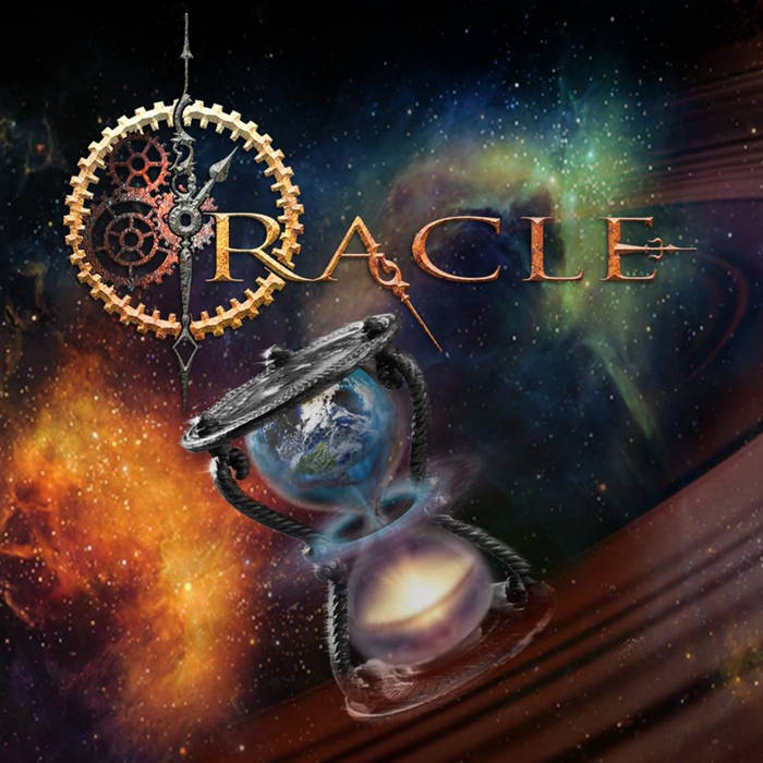 Interview with Oracle, Progressive Power Metal Band from America, Interview with Oracle Progressive Power Metal Band from America