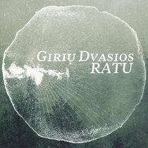 Ratu cover art
