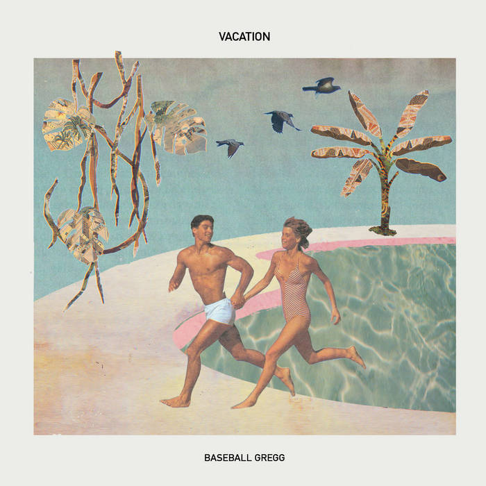 Vacation cover art