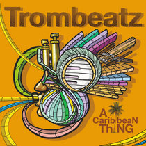 A Caribbean Thing cover art