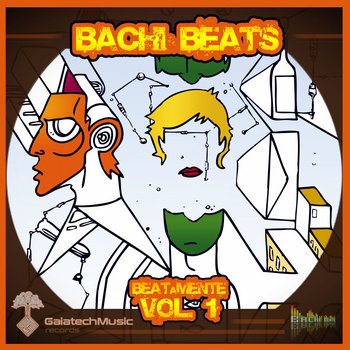"Bachi Beats: ""Beat a Mente"" Vol.1 by Bachi Beats"