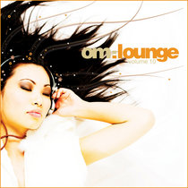 Om Lounge Vol. 10 cover art