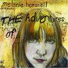 the adventures of ALBUM Cover Art