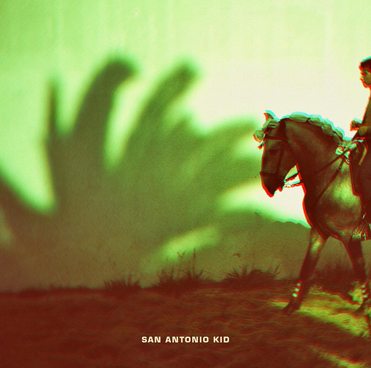 Ramblin Man San Antonio Kid