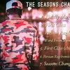 The Seasons Change EP Cover Art