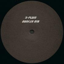 (Bunker 018) Untitled cover art