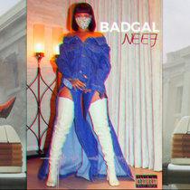 BadGal cover art