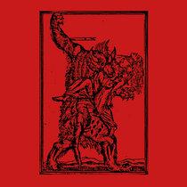 Nocturnal Wampyric Terror cover art