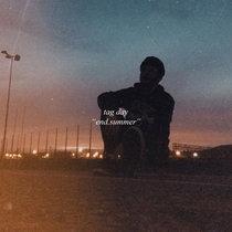 end.summer cover art