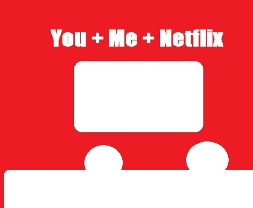 You + Me + Netflix | sethifus