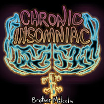 Chronic Insomniac cover art