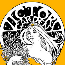 Permafrost/Victory Garden cover art