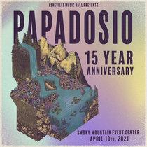 4.10.21   Smoky Mountain Event Center   Waynesville, NC cover art