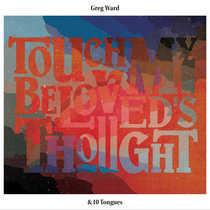 Touch My Beloved's Thought cover art