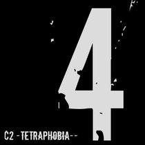 tetraphobia [club mix] cover art