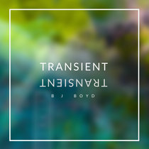 Transient (Remastered) cover art