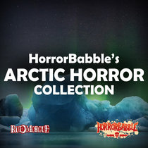 Arctic Horror: A Collection cover art