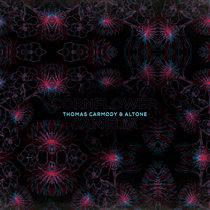 Thomas Carmody & Altone - Cornflower and Camelia cover art
