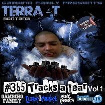 Terra Montana - 365 Tracks A Year Volume 1 cover art