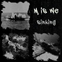 Sinking cover art