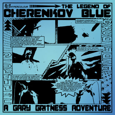 The Legend of Cherenkov Blue main photo