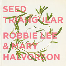 Seed Triangular cover art