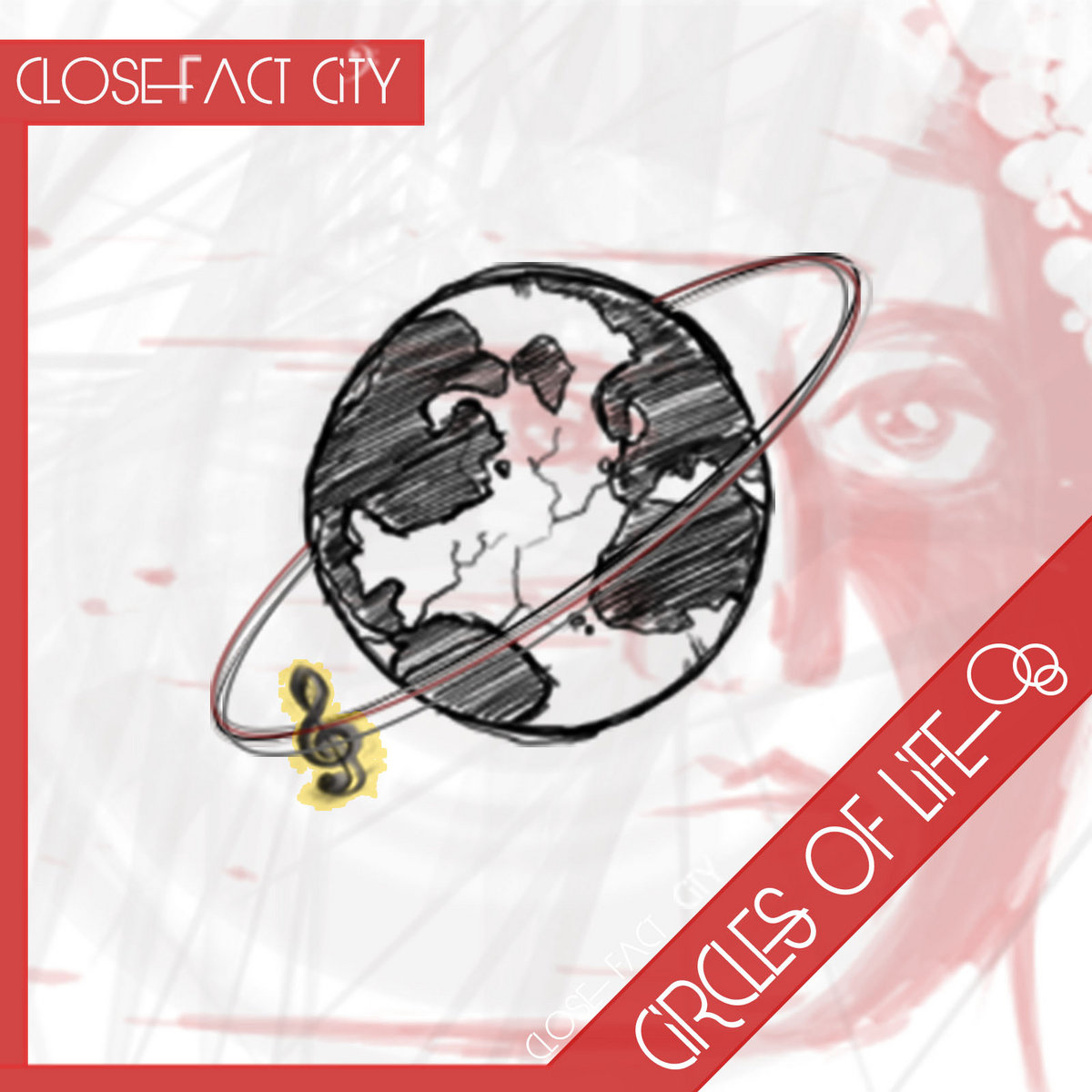 Resultado de imagen para close fact city circles of life