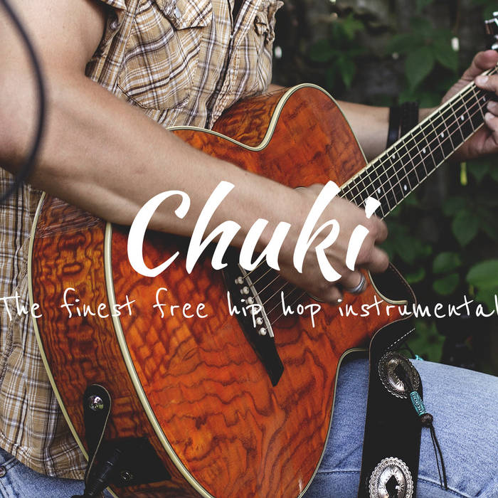 Jamming' Chill Guitar Old School Hip Hop Instrumentals Rap