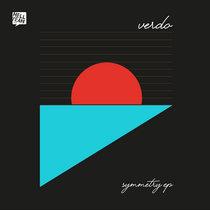 Symmetry EP cover art