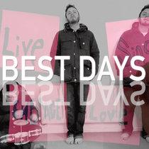 Best Days cover art