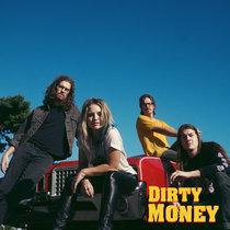 Dirty Money cover art